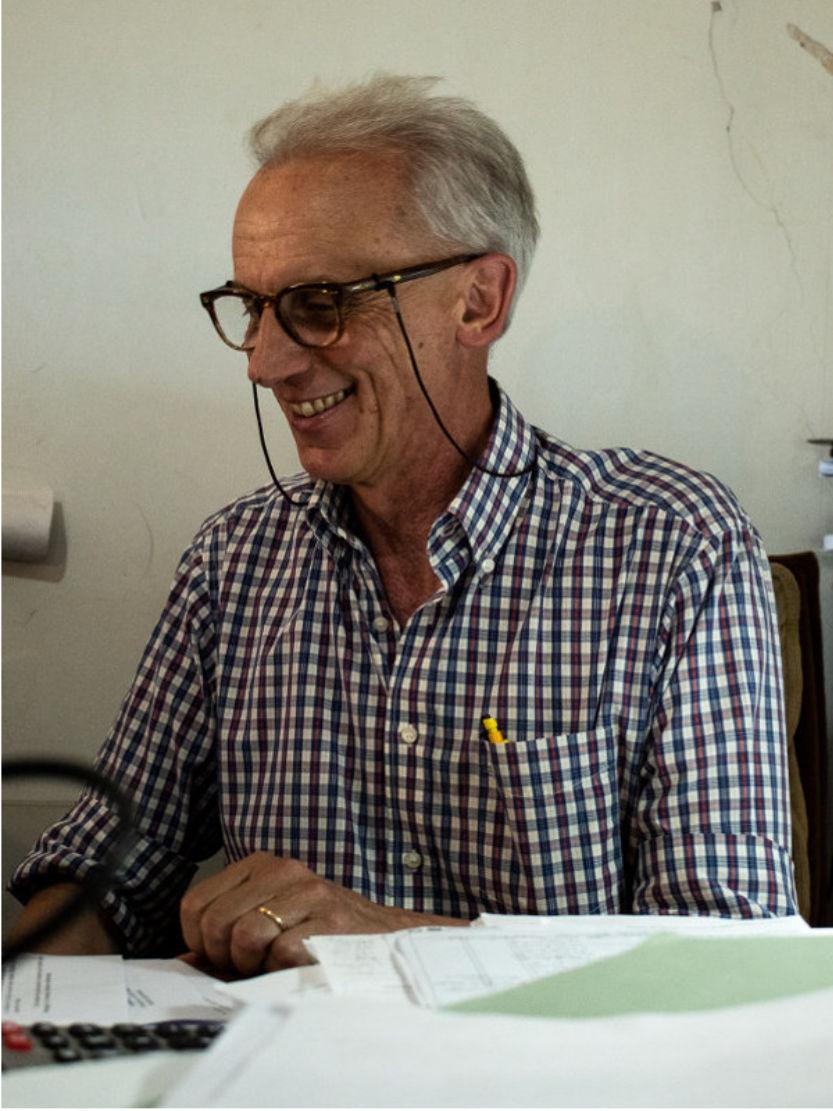 Corrado Francesco Nicolini