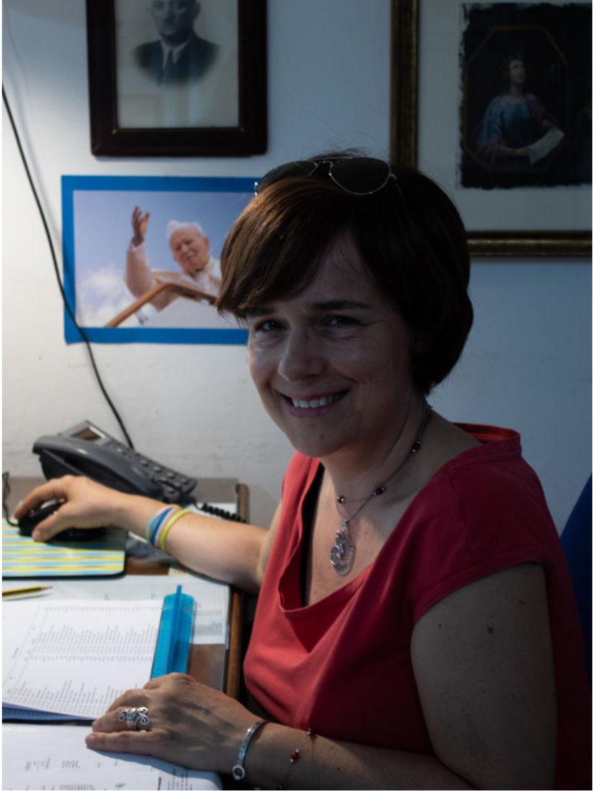 Maria Cristina Fioretti