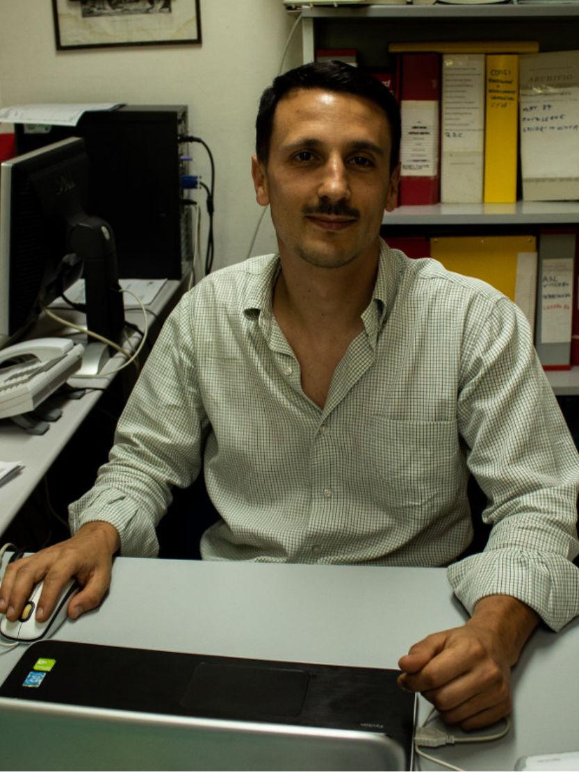 Leone Davide Mancini