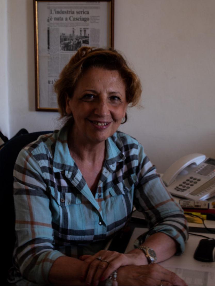 Giulia Ambrogina Nicolini