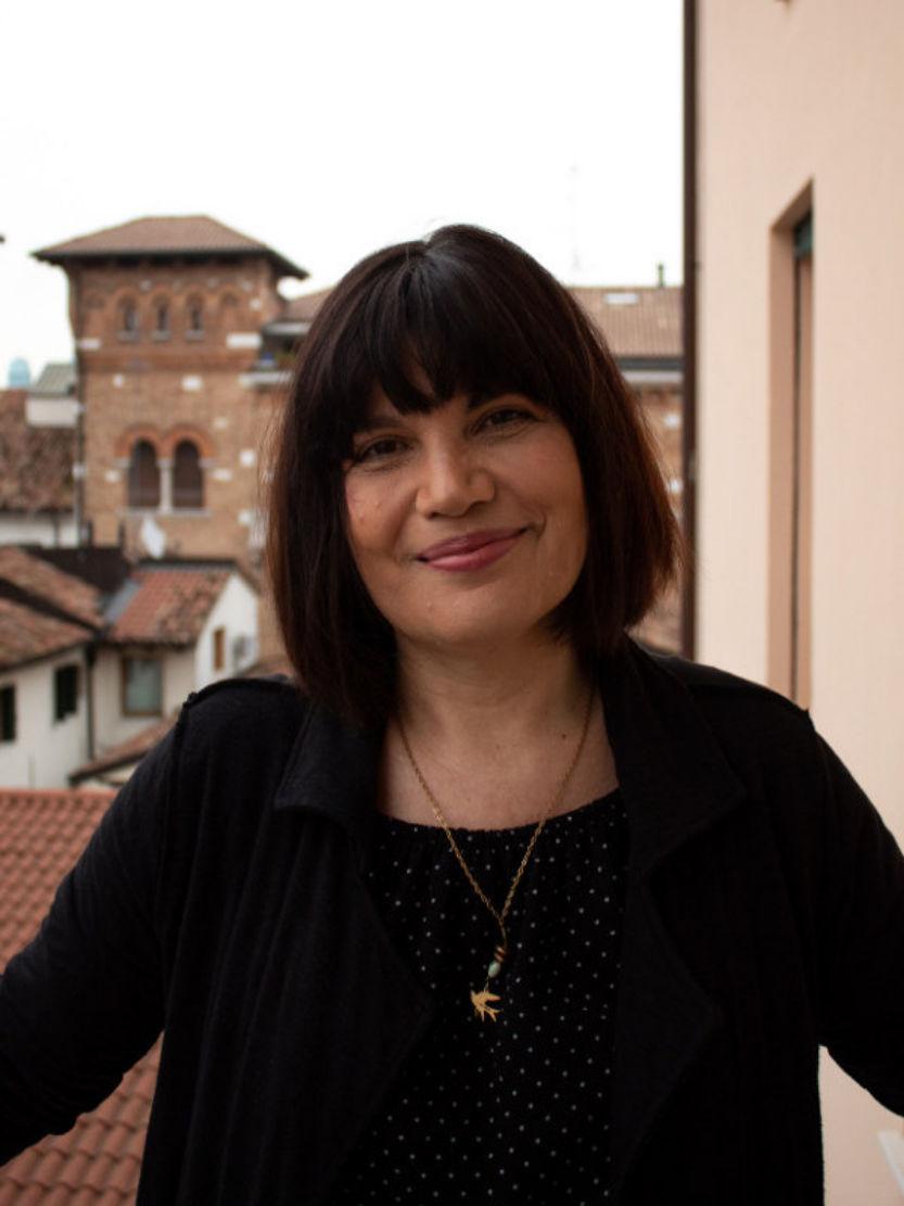 Rosa Benedicta Nicolini
