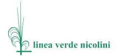 Linea Verde Nicolini