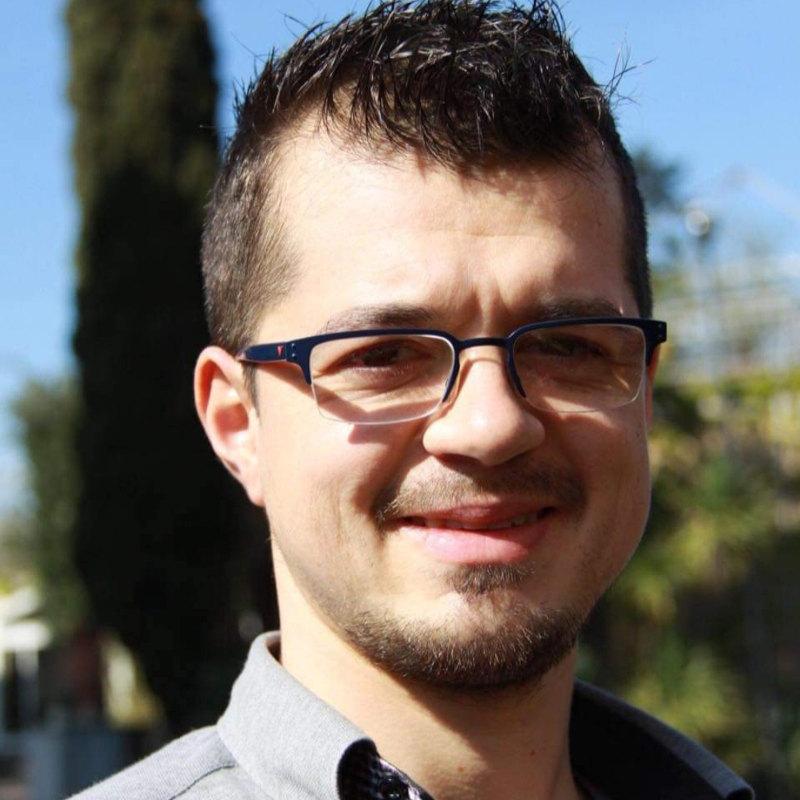 Enrico Iezzi